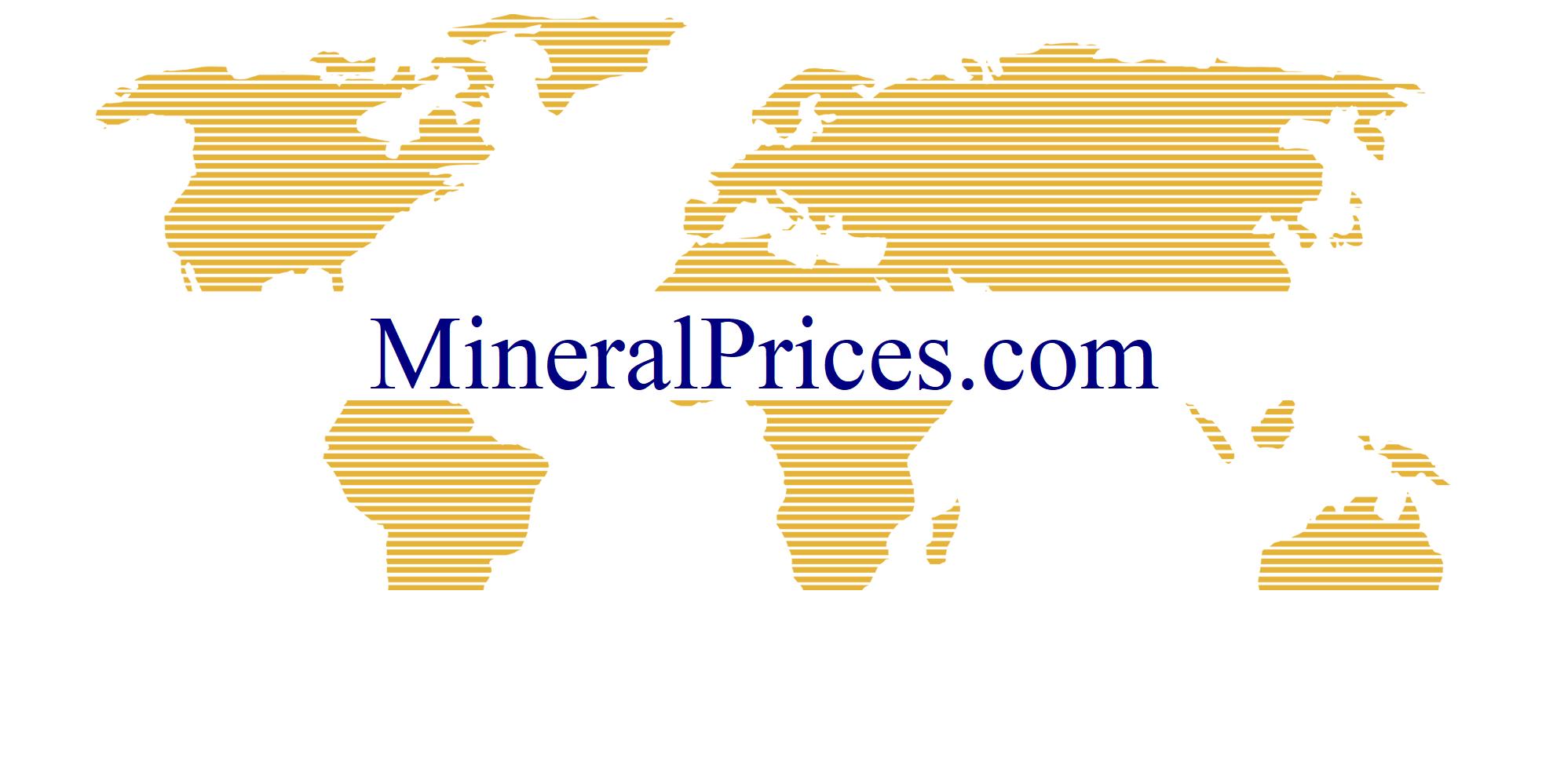 MineralPrices.com