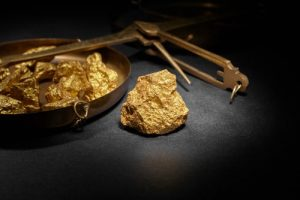 If history repeats itself, gold prices headed to $4,000 in three years – Frank Holmes