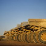 Iron-ore powers past $100 as supply woes meet robust demand