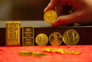 If you're not long gold equities you better hurry – Auryn Resources