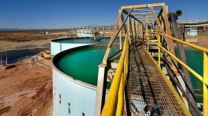 Only mill in the US able to process uranium-rare earth ores open for business