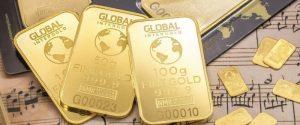 The War On Gold Has Begun