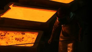 As Precious Metals Sizzle, Can Copper Break $3?