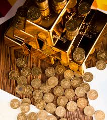 Gold Price Prediction – Prices Rally Hitting Fresh 8-year Highs