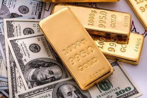 Gold market taking a breather but bullish trend remains in place – Saxo Bank