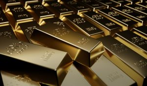 Gold's Record Rally Fuelled by Unlikely Buyers