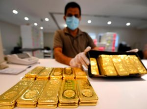 Gold Prices: Wall Street Banks Expect Record Highs While New Stimulus Bill Negotiations Begin