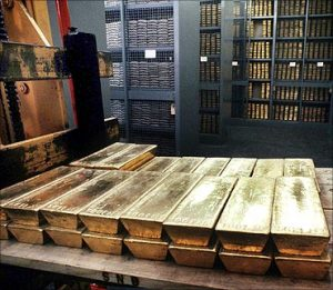 What are Gold and Silver Storage Bank Accounts?