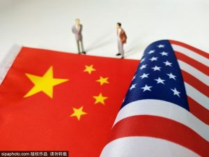 Will China-US dispute extend to rare earths?