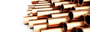 Are You Positioned for a Copper Price Explosion?