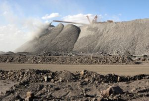 Bold Action Needed to Solve Rare Earth Problem