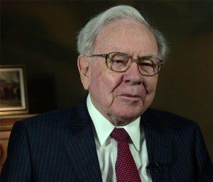 Warren Buffett makes unexpected bet on gold