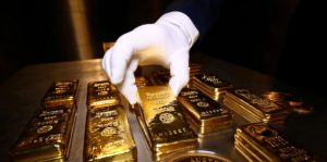 Gold's explosive rally is not 'quite finished yet' – Standard Chartered