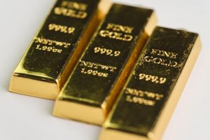 Gold Price Is Set To Record Its First Weekly Loss Since June, What Now?