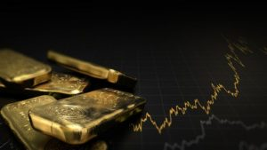 Are Gold Prices Correlated with Real Interest Rates?