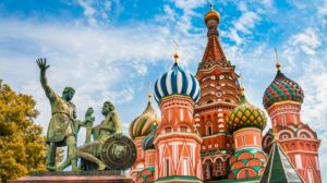 Russia has $1.5bn plan to dent China's rare earth dominance