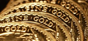 Gold price on track for second weekly decline