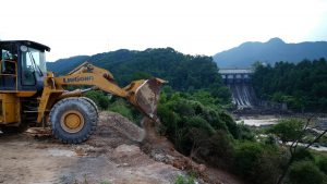 China's flooding slams rare earth, fertilizer and other industries