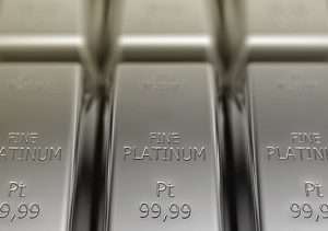 Platinum Could Be the Next Metal to Rally