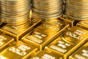 Gold Set to Rally