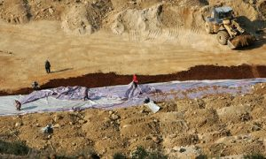China's rare-earth exports continue downward trend in August