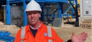 W Resources set to become major European tungsten producer