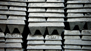 China's August zinc output hits record high in nearly five years, research says
