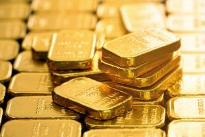 Gold Price Heads For Biggest Weekly Drop, But Here's A Bull Case For Gold