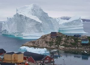 Why Europe, not Trump, should buy Greenland