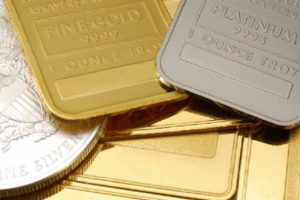 Gold Forecast – Expect A Bottom Next Week