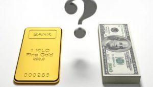 Gold Regains Its Mojo Against Declining Dollar