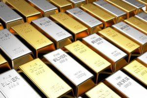 Gold Markets Reaching Towards Big Figure