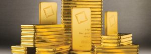 Central Banks Rein In Gold Purchases