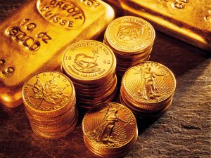 Gold price 'to recover quickly' after Monday's selloff: Commerzbank