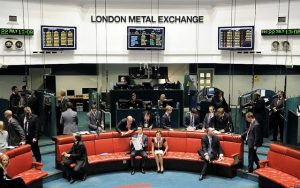 LME Criticized For Planned Launch of Low Carbon Aluminum Platform