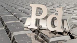 Rising Chinese Car Sales Widens Gap Between Platinum, Palladium ETFs