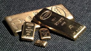 Russian Banks' Gold Reserves Hit Record High