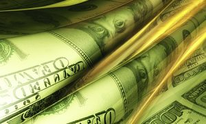Pandemic fears, election uncertainty, U.S. dollar strength: a perfect storm is brewing against gold price