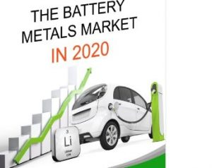 The Battery Metals Market in 2020