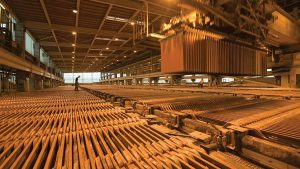 LME base metals prices consolidate; copper gets fresh 34kt inflow