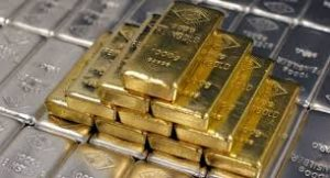 Gold, silver up on weaker USDX, some safe-haven buying