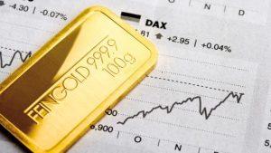 Gold Overboughtness Risk