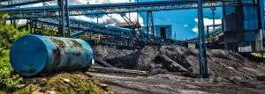 DOE backs REE recovery from coal waste