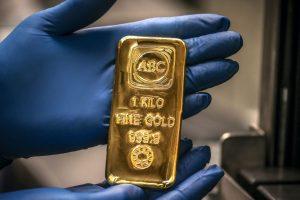Gold: Still A Safe Haven?