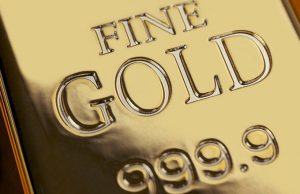 Gold price back above $1,900