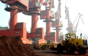China's rare earth exports to the US could fall by a third