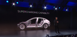 Elon Musk teases cheaper Tesla model coming