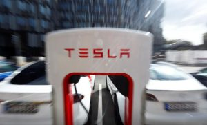 Tesla in talks to buy low carbon nickel from Canada