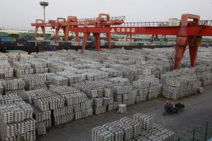 Zinc price to enter long term structural decline in 2021