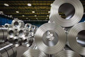 US aluminium prices are sliding anticipating tariff exemptions for UAE & Bahrain